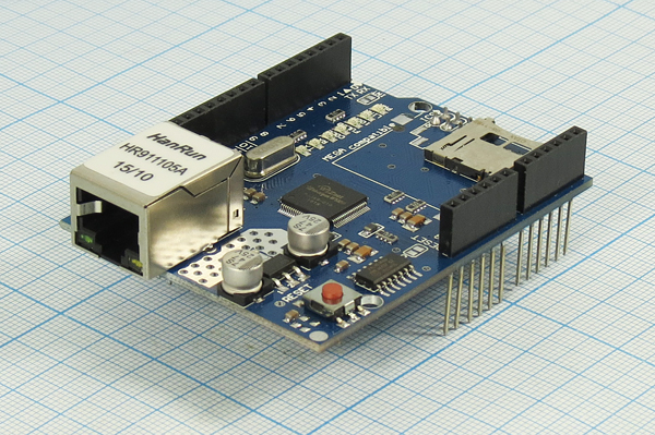 Конструкторы arduino